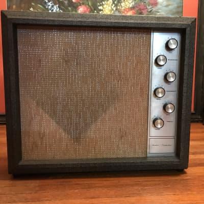 Sears Silvertone 1482 Combo Amplifier
