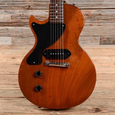 Gibson Custom Shop 1957 Les Paul Junior Natural 2002 LEFTY
