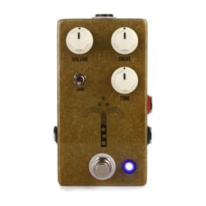JHS Morning Glory Overdrive Pedal V4 for sale