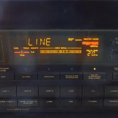 Pioneer VSA 1000 Multi-channel Amplifier