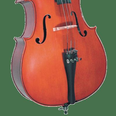 Cremona SC-100 Premier Novice Cello Outfit -  1/6 Size for sale