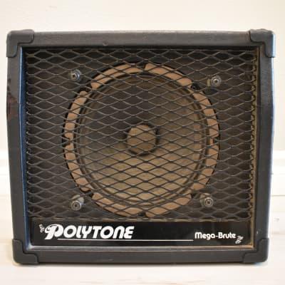 Polytone Mega-Brute Amp