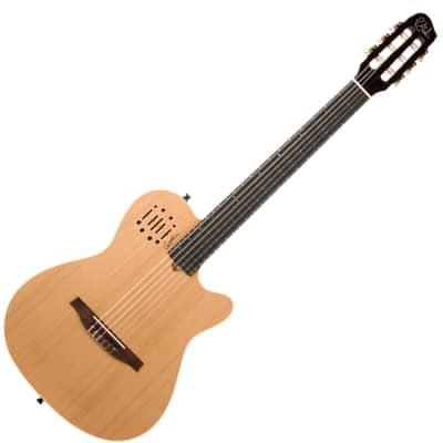 GODIN MultiAc Nylon Encore Classical Acoustic/Electric w/Gig Bag