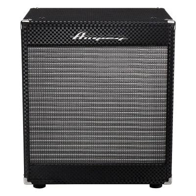Ampeg PF-112HLF Portaflex 1x12 200W Horn-Loaded Bass Cabinet