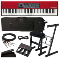Nord Piano 3 Stage Piano STAGE ESSENTIALS BUNDLE