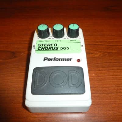 Vintage DOD 565 Performer Stereo Chorus for sale
