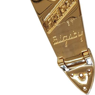 Bigsby B6G Vibrato Gretsch® gold