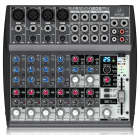 Behringer XENYX 1202FX Premium 12-Input 2-Bus Mixer image