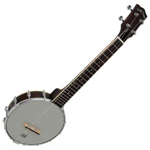 Gold Tone BUT Tenor Banjo Uke Banjolele w/Case