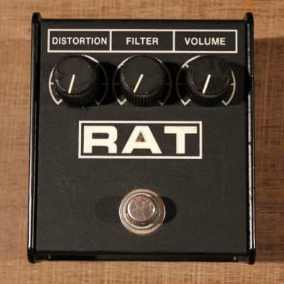 ProCo RAT 2 (Flat Box) 1988 - 2002