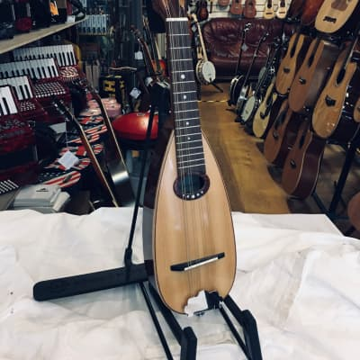Antony Dixon Pocket Mandolin for sale