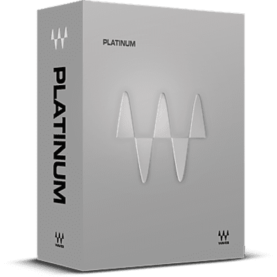 Waves Platinum Bundle image