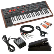 Dave Smith Instruments Sequential Prophet-6 Synthesizer CABLE KIT