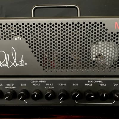 Paul Reed Smith MT-15 Tremonti Signature 15-Watt Guitar Amp Head