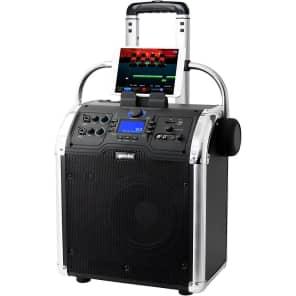 Gemini MPA-3000 Portable Speaker System