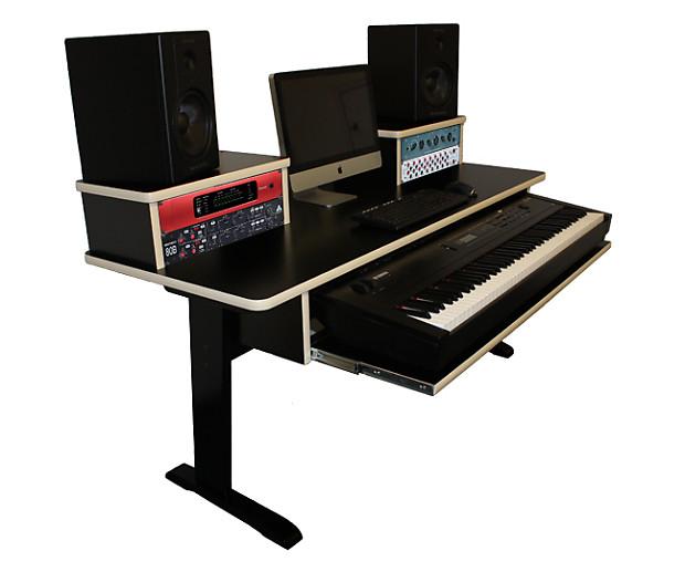 AZ Studio Workstations AZB 88 Keyboard Desk Reverb