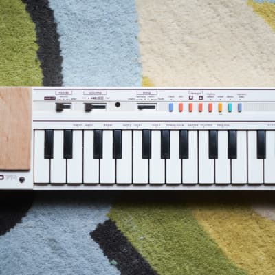 Casio PT-1 Mini Synthesizer, Ready to Bend!