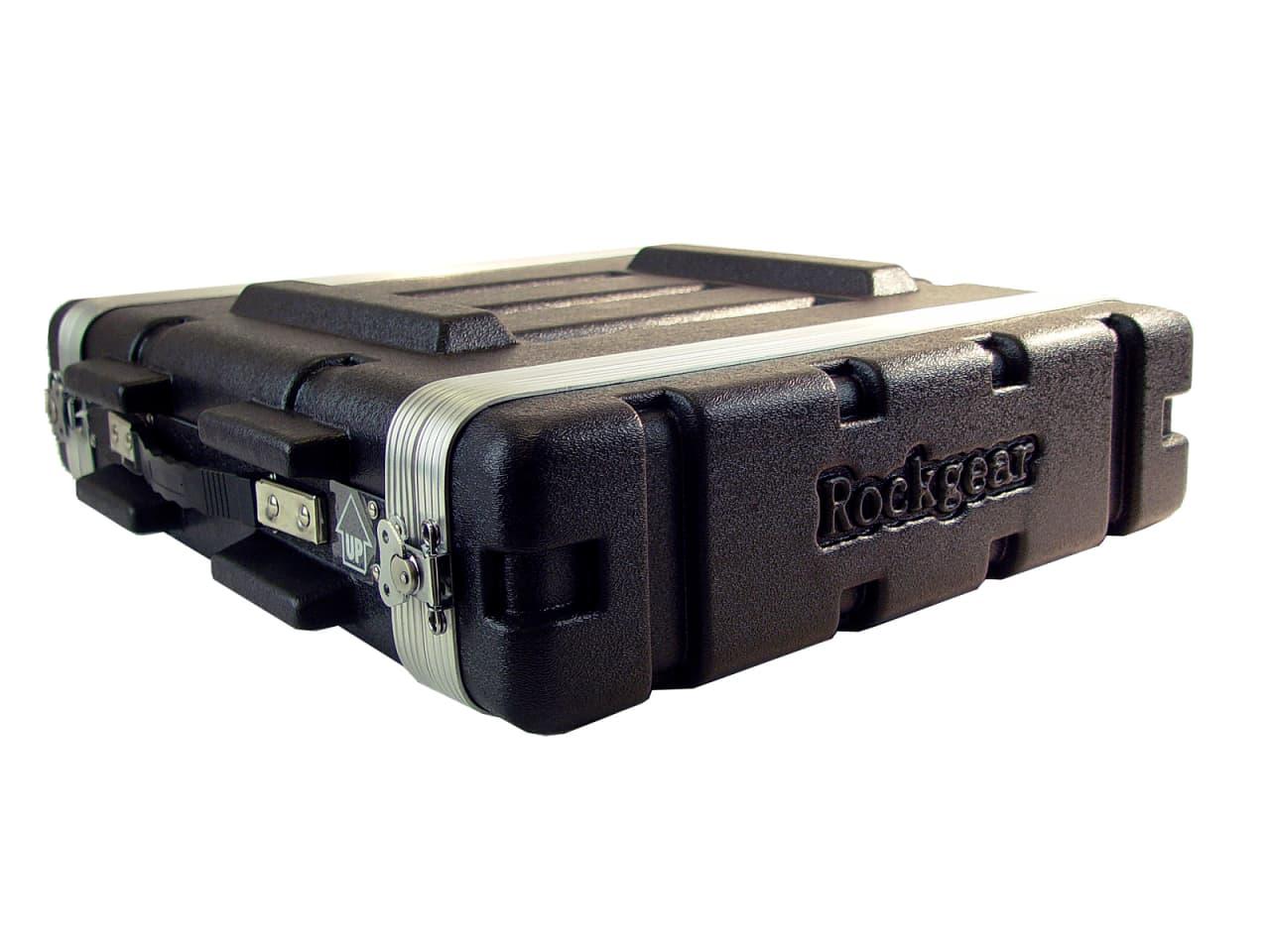 Prorockgear 2u Rack Case Gear Guerilla Reverb