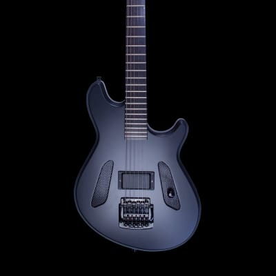 Ruben Guitars The Apex Predator 2019 Wraith Black for sale