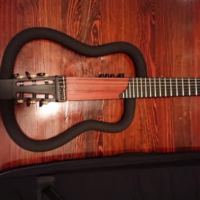 FRAMEWorks - Classical Guitar Model (TOP END) Concert Travel Guitar for sale