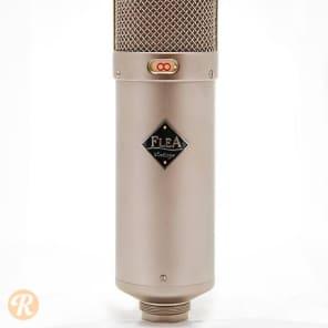 FLEA Microphones 48 with Modern PSU
