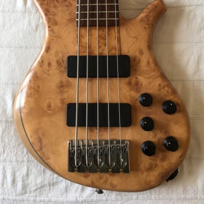 Overwater Perception Deluxe 5 Strings for sale