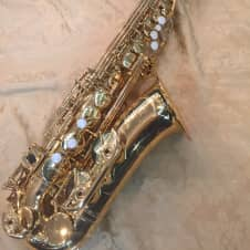 Gently Used ​Yamaha YAS-62 Professional Alto Saxophone -Mint Condition-Just Serviced! image