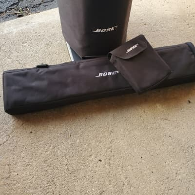 Bose L1 Compact Speaker with ToneMatch