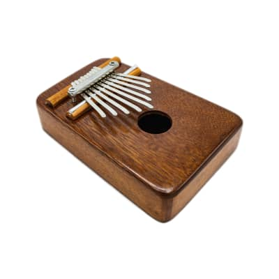 Solid Wood Kalimba - 9-note