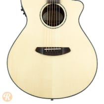 Breedlove Pursuit Concert Ebony 2014 Natural image