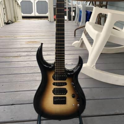 Gelvin Orion 2014 Black for sale