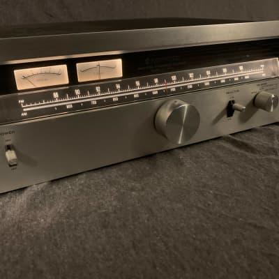 Kenwood KT-6500 AM/FM Stereo Tuner