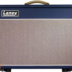"Laney Lionheart L5T-112 5-Watt 1x12"" Tube Guitar Combo"