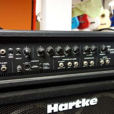 Peavey Max 700 Bass Head