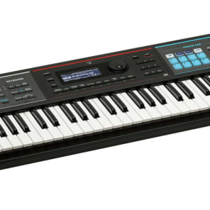 Roland JUNO DS 61 Synthesizer