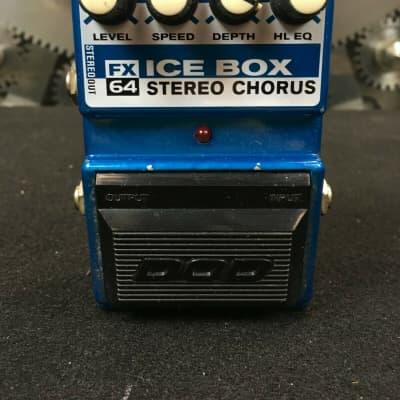 DOD FX-64 Ice Box Chorus for sale