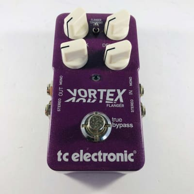 TC Electronic Vortex Flanger *Sustainably Shipped*