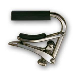 Shubb C5 Banjo Capo for sale