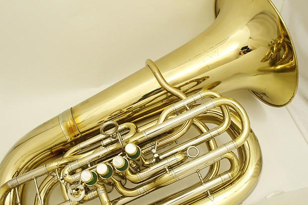 quality design 229bb a6ab1 B&S 3197 C Tuba | ISHIBASHI MUSIC