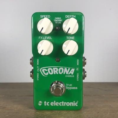 TC Electronic Corona Stereo Chorus