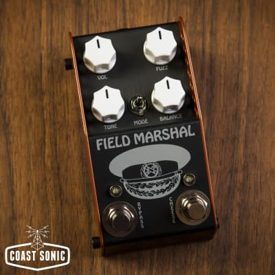 Thorpy FX Field Marshal Fuzz for sale