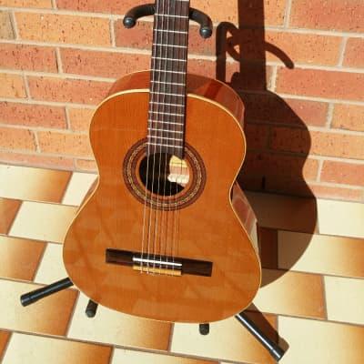 Jose Ortega Guitar Emilio Jnr for sale