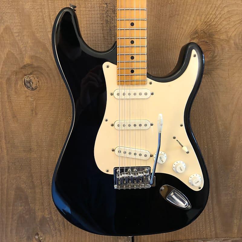 Peavey Predator USA Vintage Strat-Style Electric Guitar Black c. 1990s