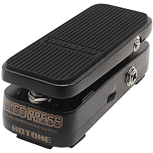 hotone bass press volume wah expression guitar effects reverb. Black Bedroom Furniture Sets. Home Design Ideas