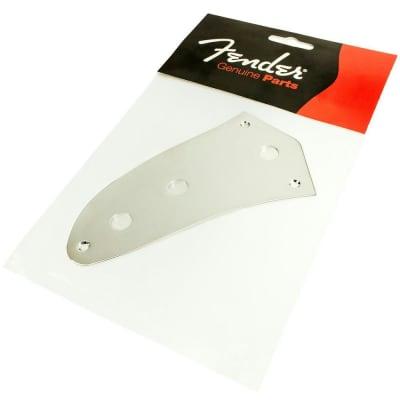 Fender 008-1140-000 Standard Jaguar Control Plate