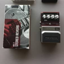 DigiTech RV-7 Reverb