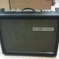 Farfisa TR 70-OS 2x12 Vintage Organ/Guitar Amplifier for sale