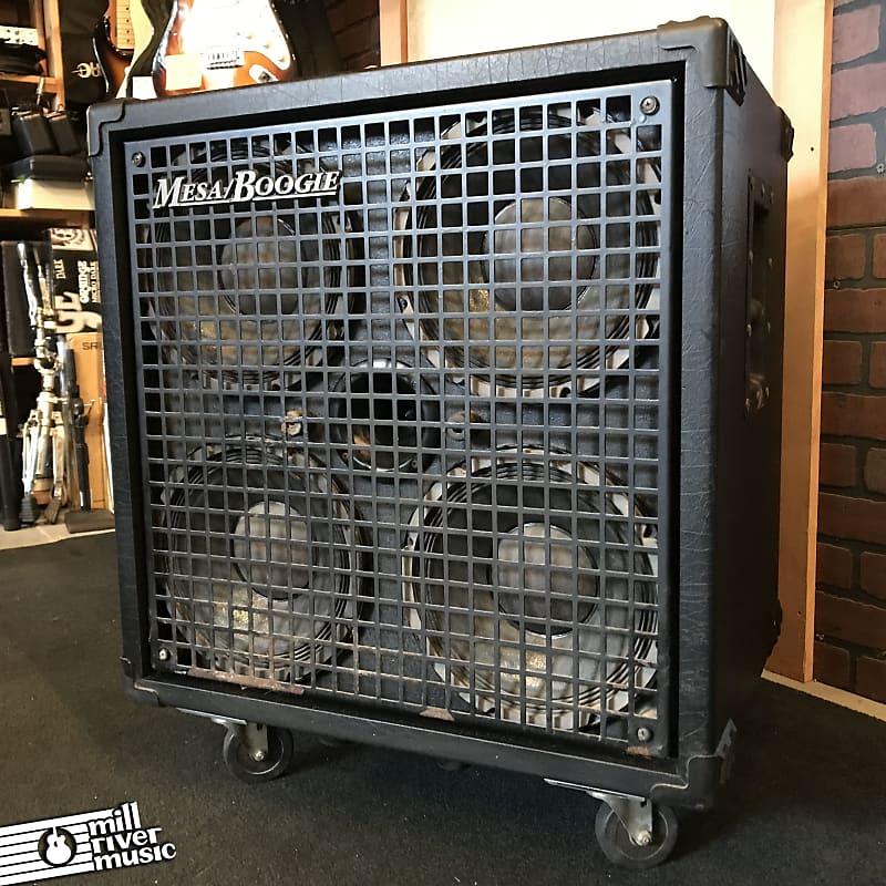 Mesa Boogie Diesel 4x10
