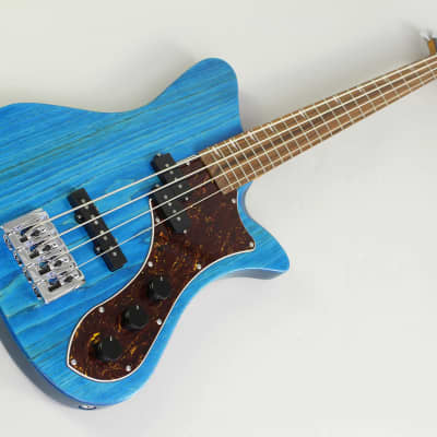 RYOGA Skater-Bass/LEC 2019 Grain Blue for sale