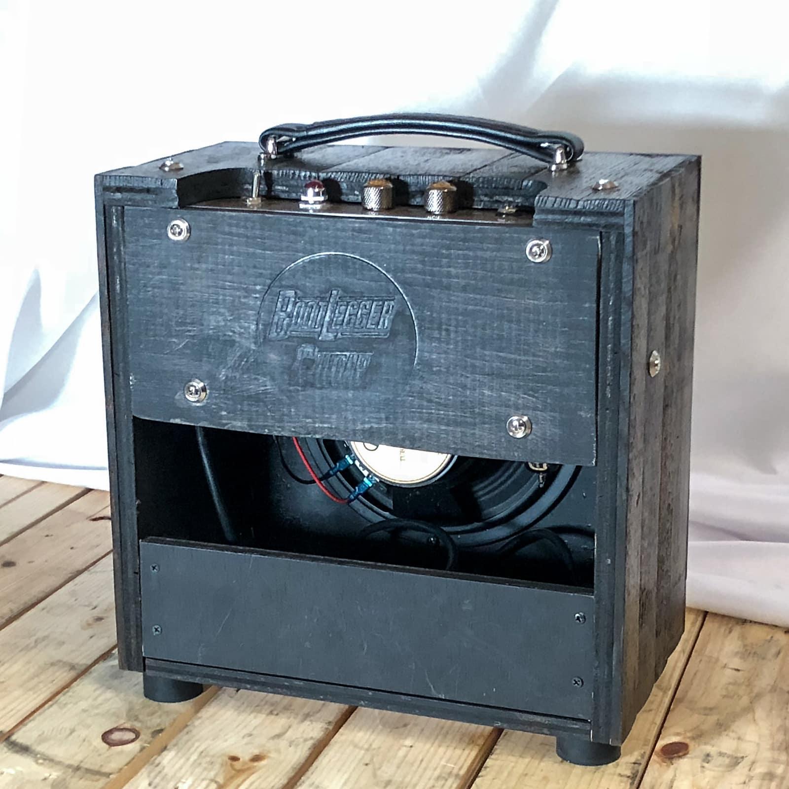 Bootlegger Blues 5 Reclaimed Whiskey Barrel Wood Cabinet , Rectifier ...